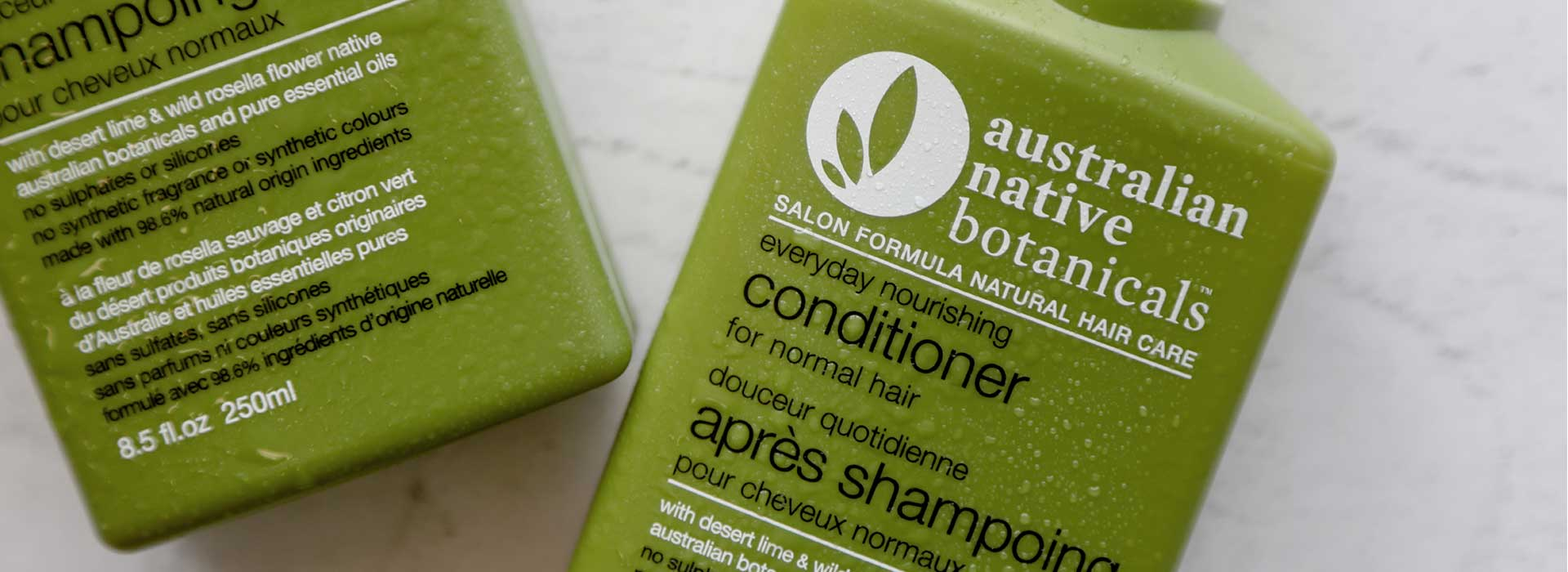 Australian Native Botanicals<br />Rejuvenating & Nourishing Pack<br /> for Normal Hair