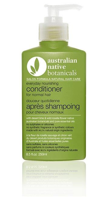 Australian Native Botanicals Everyday Nourishing Conditioner
