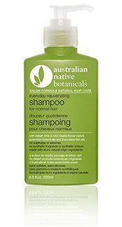 Australian Native Botanicals<br /> Everyday Rejuvenating Shampoo<br /> for Normal Hair