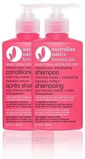 Australian Native Botanicals Intensive Strengthening Haircare Pack 500ml