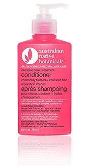 Australian Native Botanicals<br /> Intensive Care Treatment Conditioner<br /> for Chemically Treated &#43; Coloured Hair