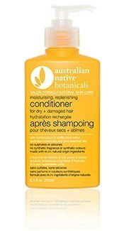 Australian Native Botanicals<br /> Moisturising Replenishing Conditioner<br /> for Dry + Damaged Hair