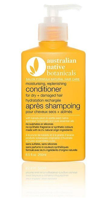 Australian Native Botanicals Moisturising Replenishing Conditioner