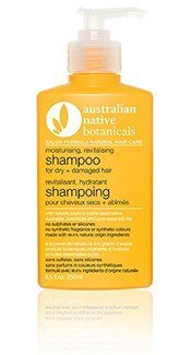 Australian Native Botanicals<br /> Moisturising Revitalising Shampoo<br /> for Dry &#43; Damaged Hair