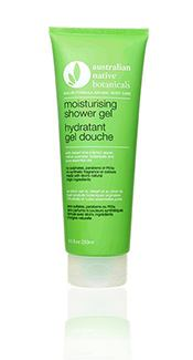 Australian Native Botanicals Moisturising Shower Gel 250ml