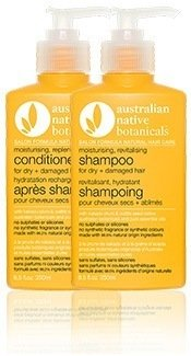 Australian Native Botanicals Revitalising Replenishing Hair Care Pack 500ml