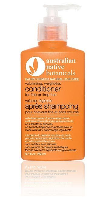 Australian Native Botanicals Volumising Weightless Conditioner